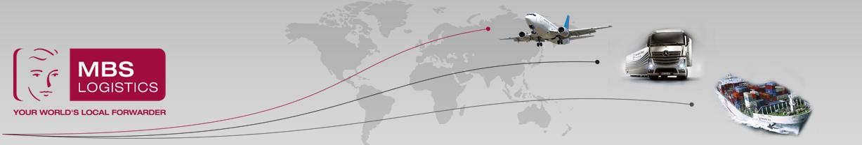 MBS Logistics | Magazyny, Transport, Spedycja i Cargo