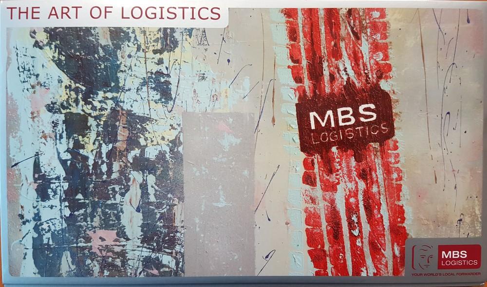 Nowy kalendarz MBS Logistics na rok 2016