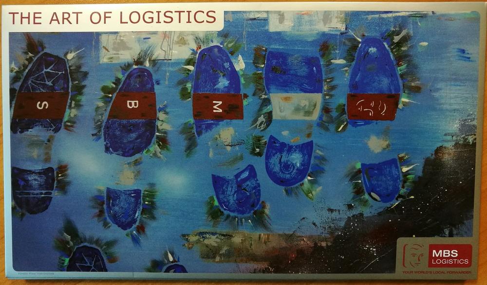 Nowy kalendarz MBS Logistics na rok 2017